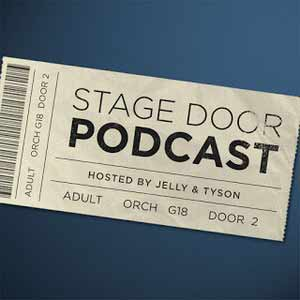 Stage Door Podcast