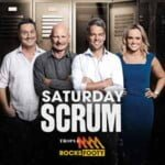 The Saturday Triple M NRL Catch Up