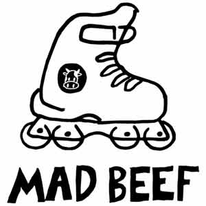 Mad Beef Rollerblading Podcast