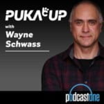Puka Up With Wayne Schwass