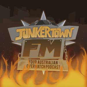 JunkertownFM - Your Australian Overwatch Podcast