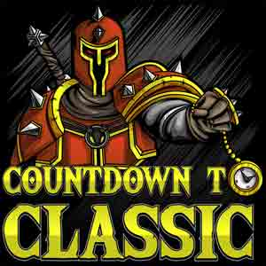Countdown To Classic