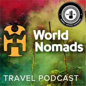 The World Nomads Podcast