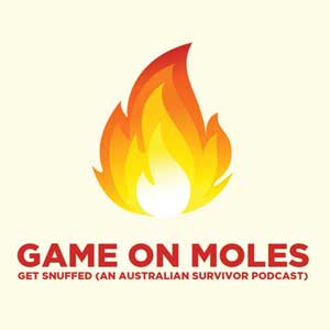 Game On Moles