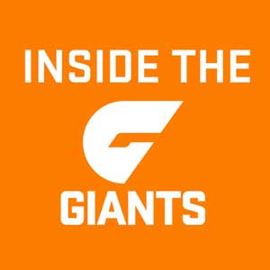 Inside The GIANTS