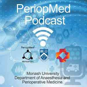 Perioperative Medicine Podcast Series
