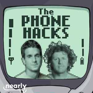 The Phone Hacks
