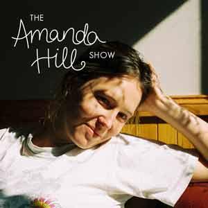 The Amanda Hill Show