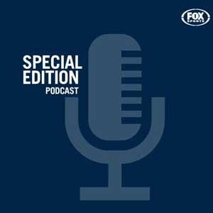 Special Edition Podcasts