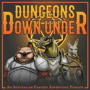 Dungeons Down Under