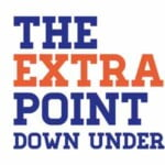The Extra Point Down Under