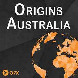 Origins Australia Podcast
