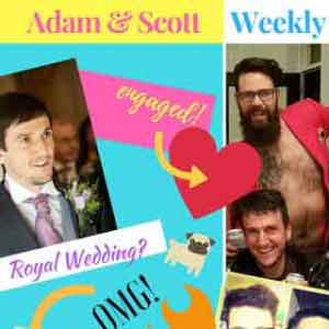 Adam & Scott Weekly