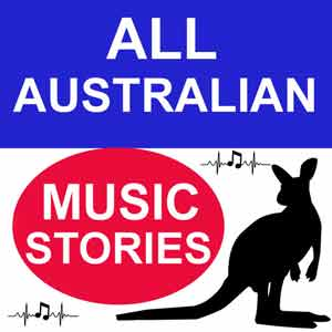 All Australian Music Stories
