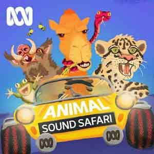 Animal Sound Safari