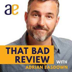 That Bad Review With Adrian Easdown