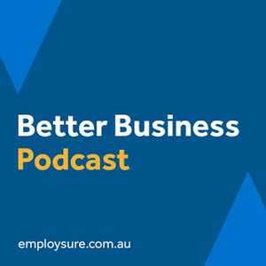 Better Business Podcast