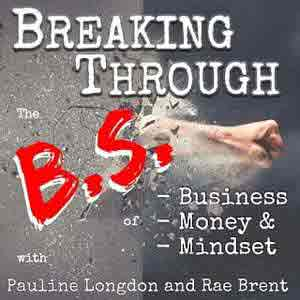 Breaking Through The B.S. Podcast