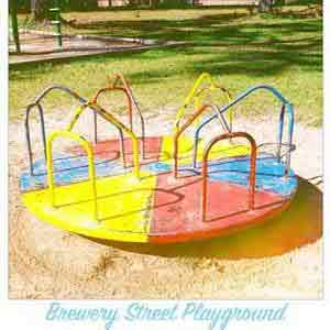 Brewery Street Playground