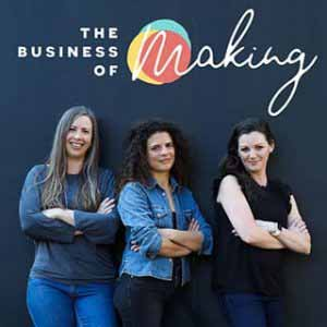 The Business Of Making Podcast