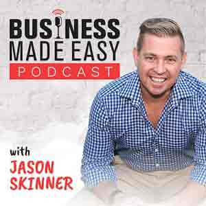 The Business Made Easy Podcast