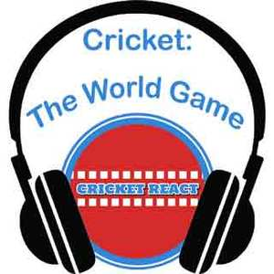 Cricket The World Game