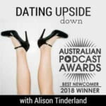 Dating Upside Down