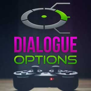 Dialogue Options - A Video Games Podcast