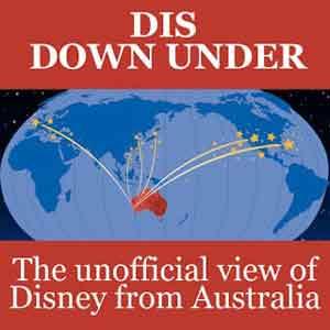 Dis Down Under
