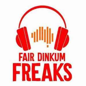 Fair Dinkum Freaks