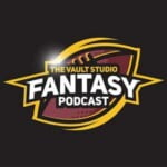 The Vault Studio Fantasy Football Podcast