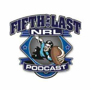 Fifth And Last NRL Podcast