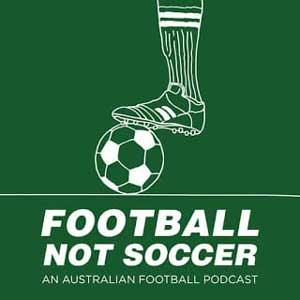 Football Not Soccer
