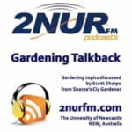 Gardening Talkback