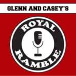 Glenn & Casey's Royal Ramble