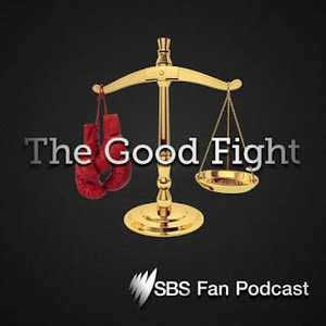 The Good Fight SBS Fan Podcast