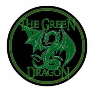 The Green Dragon Podcast