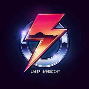 Laser Sandwich