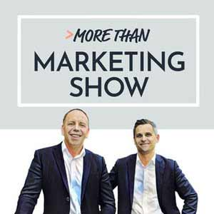 More Than Marketing Show