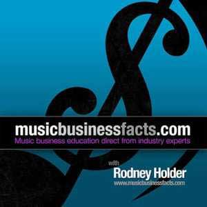 Music Business Facts