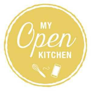 My Open Kitchen