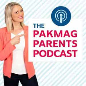 The PakMag Parents Podcast