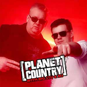 Planet Country With Big Stu & MJ