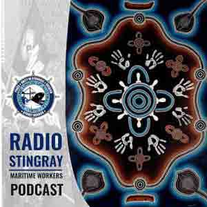 Radio Stingray Maritime Workers Podcast