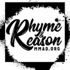 Rhyme & Reason By MMAD