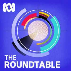 The Roundtable – With Hugh Riminton