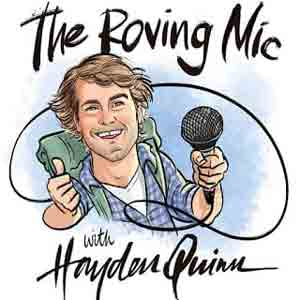 The Roving Mic
