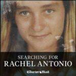 Searching For Rachel Antonio