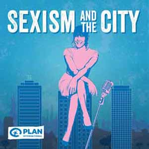 Sexism And The City With Jan Fran