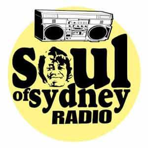 Soul Of Sydney Feel-Good Funk Podcast